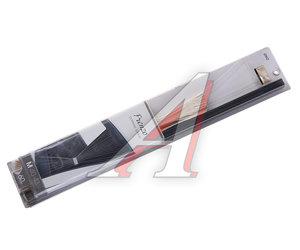 Шторка автомобильная для боковых стекол 60см (M) роликовая беж карбон сетчатая 2шт. FRENZO CONTRAST 1703339-565BE