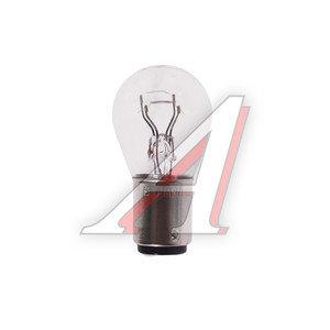Лампа 12V P21/5W BAY15d двухконтактная NARVA 179183000, N-17918, А12-21+5