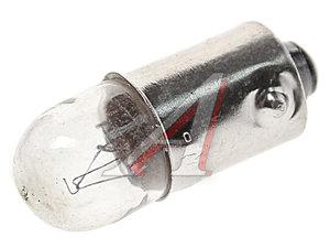 Лампа 24V T4W BA9s MONSTER MST-244, А24-4-1
