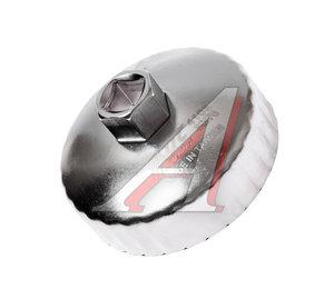 Съемник фильтров масляных 76мм 30-ти гранный чашка JTC JTC-4103