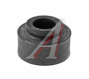 Подушка ГАЗ-3307,33081,3309 крепления кабины задняя нижняя (ОАО ГАЗ) 64-6039-12, .64-6039-А2, 64-6039-А