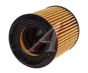 Фильтр масляный CHEVROLET Captiva (12-) (2.4) (картридж) MAHLE OX258D, 12605566