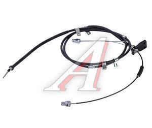Трос стояночного тормоза HYUNDAI Porter (LONG SPR) INFAC 59911-4B062