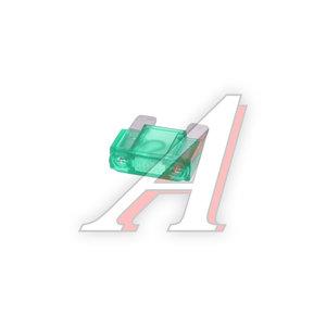 Предохранитель 30A флажковый MAXI (1шт.) KORTEX KFX30A10-1, KFX30A10