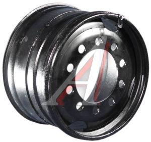Диск колесный КАМАЗ-4310 (12.00-21) в сборе (ОАО КАМАЗ) 4310-3101012