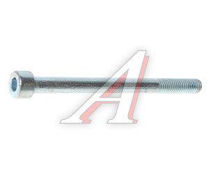 Болт М8х1.25х100 цилиндрическая головка внутренний шестигранник DIN912