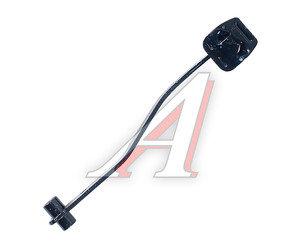 Педаль сцепления ГАЗ-3302 (ОАО ГАЗ) 3302-1602010