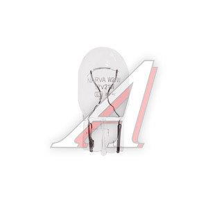 Лампа 12V W21W W2.1x9.5d бесцокольная NARVA 17632, N-17632