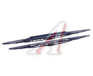 Щетка стеклоочистителя VW Golf 4 AUDI A3 SKODA Octavia эконом комплект OE JZW998002H, 3397001584, JZW998002H/1J0998003