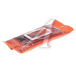 Салфетка влажная для очистки и восстановления кожи 20х16см в мягкой упаковке 30шт. GOLDEN SNAIL GS 0401