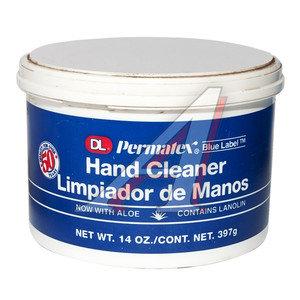 Очиститель рук крем для сухой очистки 397г Blue Label Cream Hand Cleaner PERMATEX PERMATEX 01013, PR-01013