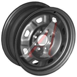 Диск колесный ВАЗ-2108 эмаль ЕТ=35 (ОАО ГАЗ) 2108-3101015-10, 102-3101015-10