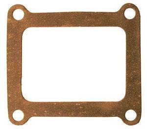 Прокладка ЗИЛ-130 компрессора к кронштейну паронит 1.0 130-3509103Б, 205059, 130-3509103-Б
