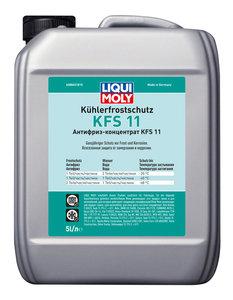 Антифриз синий -76С концентрат 5л LM G-11 LIQUI MOLY LM 8845 KFS 200, 84276