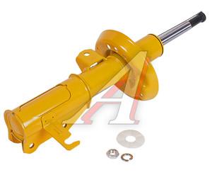Амортизатор CHEVROLET Cruze OPEL Astra J передний левый (регулировка жесткости) SPORT KONI 8741-1568L, 22-183644, 13331988/13402938/13333979