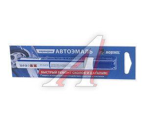 Карандаш-эмаль портвейн металлик 12мл HELIOS 192 HELIOS