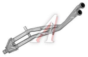 Труба приемная глушителя ГАЗ-31029 4-х ступ.(ОАО ГАЗ) 31029-1203010