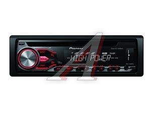 Магнитола автомобильная 1DIN PIONEER DEH-4800FD PIONEER DEH-4800FD