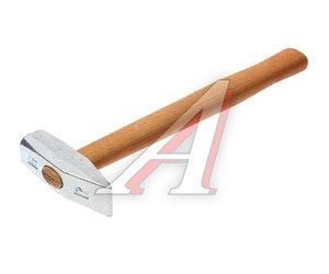 Молоток 1.000кг слесарный деревянная ручка квадратный боек КЗСМИ КЗСМИ (212451)*, 13001