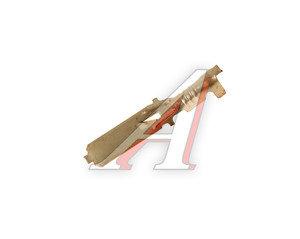 Клемма (папа) 6.3мм латунь АЭД КТ046