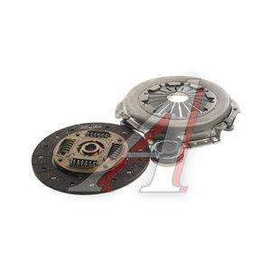 Сцепление KIA Cerato (04-) (1.6) комплект VALEO 826690, 41100-28600/ 41300-22150/41421-28002