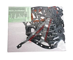 Прокладка двигателя ЯМЗ-7511,238БЕ,ДЕ (общ.ГБЦ) комплект без ГБЦ (26 наименований) РД 7511.1000001-06
