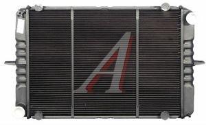 Радиатор ГАЗ-3302 медный 3-х рядный С/О ОР 33021-1301010, 3302-1301.010-39