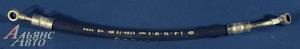 Шланг УАЗ-3160,Хантер (дв.ЗМЗ-409) гидроусилителя руля нагнетательный АВД 31601-3108150*, 31601-3408150-01