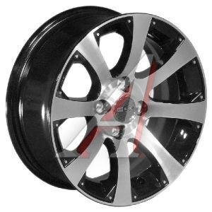 Диск колесный ВАЗ литой R14 Аркада-Н АЧ КС-647 K&K 4х98 ЕТ18 D-58,6