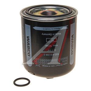 Фильтр осушителя SCANIA 4 series,P,G,R,T RENAULT Midlum (M41мм,G1 1/4'') WABCO 4324109272, AL14