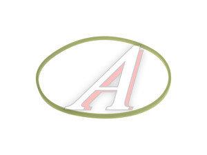 Прокладка КАМАЗ корпуса фильтра масляного силикон 740.1012083-01, 740.1012083