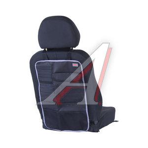 Органайзер на спинку сиденья переднего с тканевыми карманами SIGER ORGS0102, ORG-2