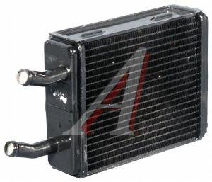 Радиатор отопителя ГАЗ-2410,3110 медный 3-х рядный Н/О ШААЗ 3110-8101060, 3110-8101060-10