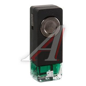 Ароматизатор на дефлектор жидкостный (тропическая ночь) 8мл Slim FKVJP SLMV-18