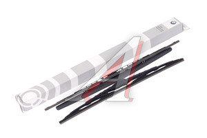 Щетка стеклоочистителя BMW X3 (E83) комплект OE 61610443590