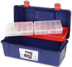 Ящик для инструмента 400х206х188мм TAYG TAYG-25, 125003