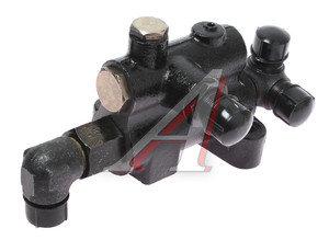 Клапан МАЗ ограничения подъема кузова 5516-8607110