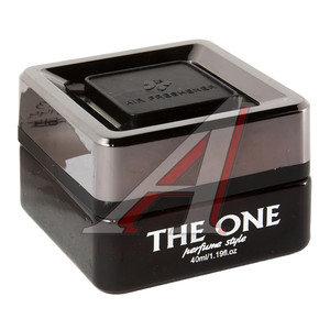Ароматизатор на панель приборов гелевый (BVLG black ) The One FKVJP ONEQ-07