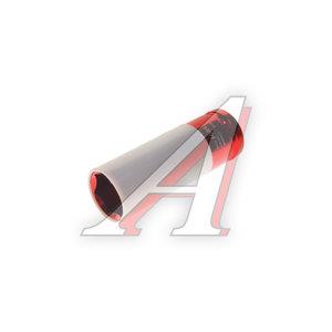 """Головка торцевая 1/2"""" 21 с пластиковым покрытием L=85мм ROCK FORCE RF-4458521C"""