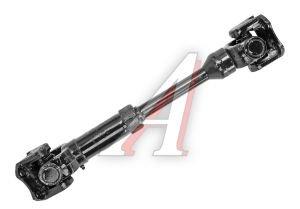 Вал карданный УАЗ-3160,315195 Хантер (КПП 4-ст.) передний (L=428мм) АДС 3160-2203010, 42000.316000-2203010-00