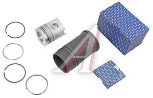 Гильза с поршнем ЯМЗ-238Б (гильза,поршень,упл/к,п/к) АВТОДИЗЕЛЬ 238Б-1004005
