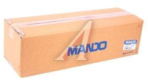 Амортизатор HYUNDAI Matrix (01-) (1.6/1.8) передний левый газовый MANDO EX5465117600, 54651-17600