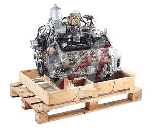 Двигатель ЗМЗ-51100А ГАЗ-53,3307 125 л.с. № ЗМЗ 511.1000402, 5110-01-0004020-00