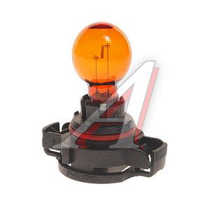 Лампа 12V PSY24W PG20-4 PHILIPS 12188NAC1, P-12188