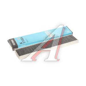 Фильтр воздушный салона FORD Mondeo (-07) угольный FILTRON K1148A, LAK242, 1119616