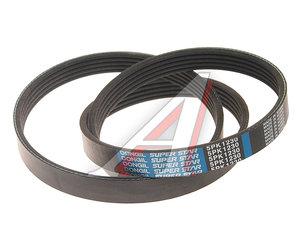 Ремень приводной поликлиновой 5PK1230 DONGIL 5PK1230