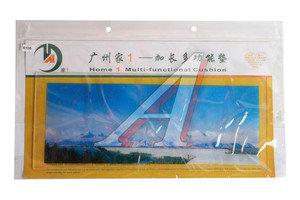 Коврик на панель приборов универсальный противоскользящий 400х160 с рисунком горы ART8106