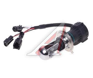 Лампа ксеноновая H4 35W 85V 6000K биксенон ближний/дальний MATRIX MATRIX H4 BI 6000K