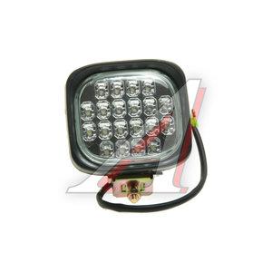 Фонарь рабочего света 115х105мм светодиодный 12V АВТОТОРГ АТ-5714, AT15714