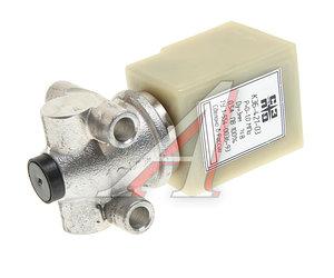 Клапан электромагнитный КАМАЗ 24V КЭБ 421-03 в сборе (байонетный разъем) СЭПО КЭБ 421-03